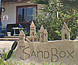 The SandBox Inn Guest House